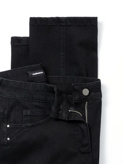 Jeans Bestform Black Detail 4