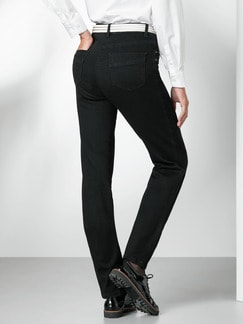 Jeans Bestform Black Detail 3