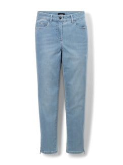 7/8- Jeans Bestform Medium Blue Detail 2