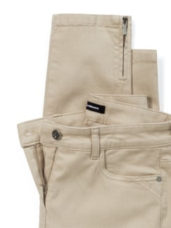 7/8- Jeans Bestform Sand Detail 4