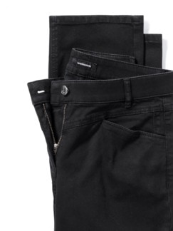 Powerstretch Jeans Black Detail 4