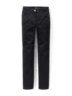 Powerstretch Jeans Black Detail 2