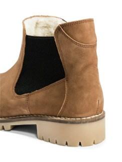 Chelsea-Boot Camel Detail 4