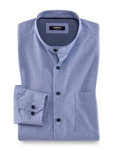 Extraglatt Shirt Minikaro