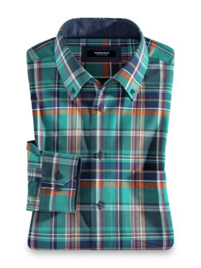 Softcotton-Hemd