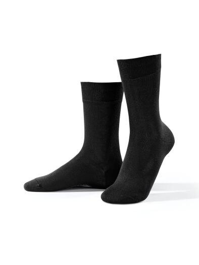 Micromodal Socke 2er-Pack