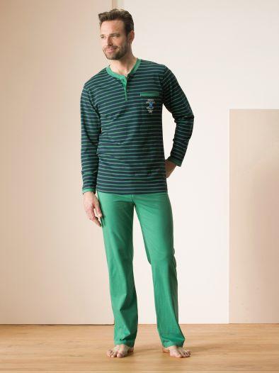 Pyjama Clubhouse