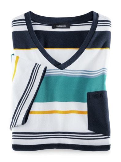 Summertime V-Shirt