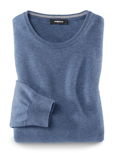 Smart Wool Pullover