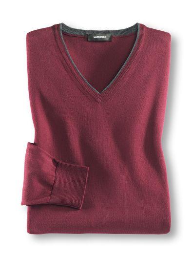 Sakko Pullover Premium Cotton