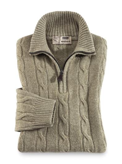 Premium Wohlfühl-Pullover