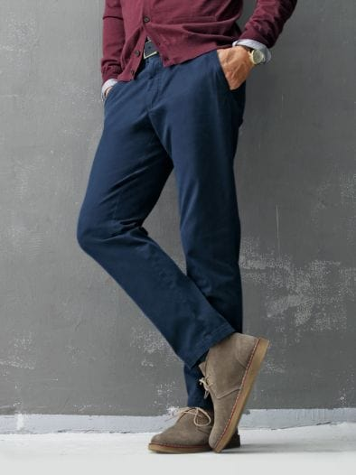 Chino 2.0 Slim Fit