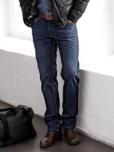 Five Pocket Jeans 98/2 Comfort Fit