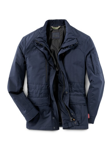 Gore-Tex Windstopper Jacke