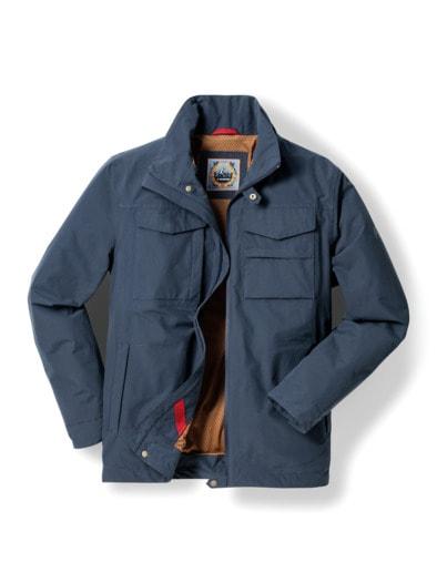 Klepper Aquastop Protection Jacke