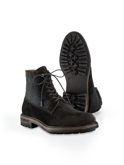 Doppelsoft-Boot