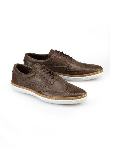 Sneaker Brogue