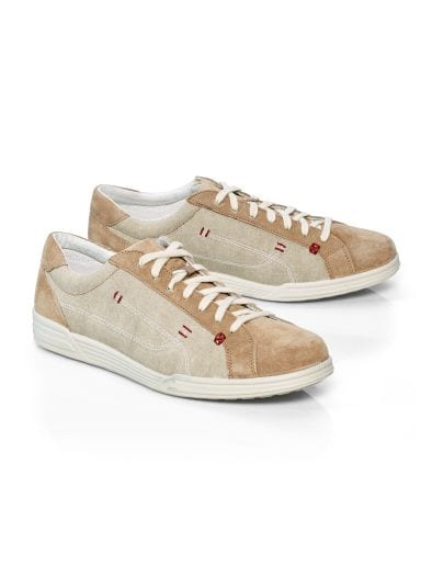 Sneaker Canvas-Mix