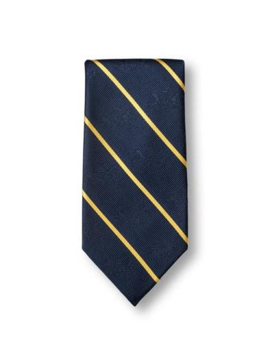 Walbusch-Krawatte Streifen