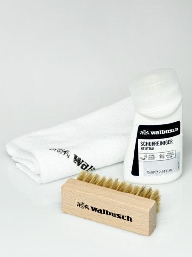 Schuh-Reinigungsset