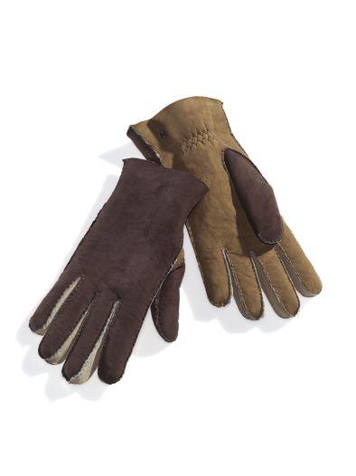 Manufaktur-Handschuh
