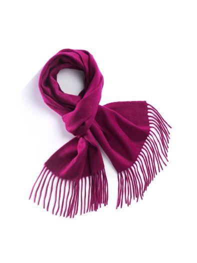 Woll-Cashmere-Schal