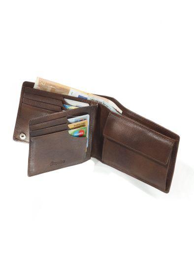 Card Safe Portemonnaie