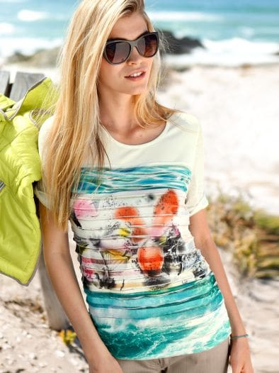 Karibik-Shirt