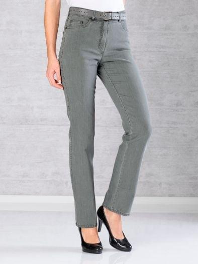 Gardeur Five Pocket Jeans