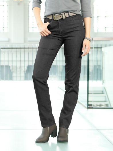 Five-Pocket Jeans Slim Fit