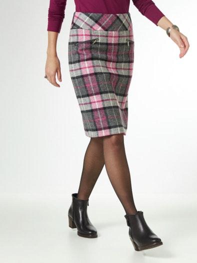 Wollrock British Wool