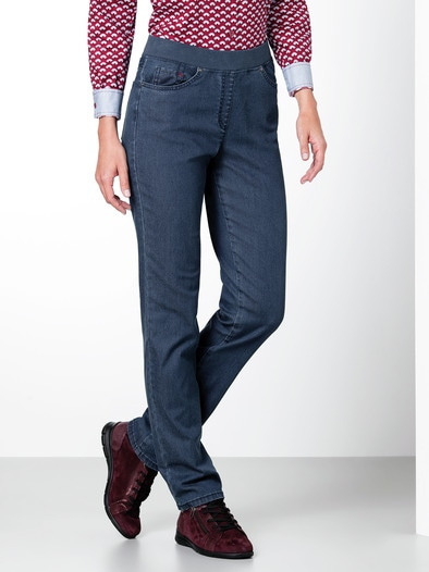 Raphaela by Brax Thermo Jeans