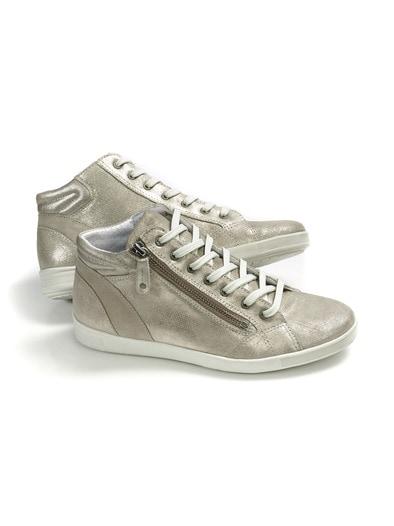 Sneaker Goldwert