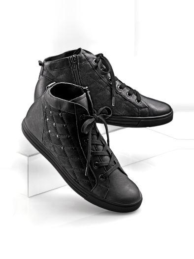 Sneaker Stadtläufer