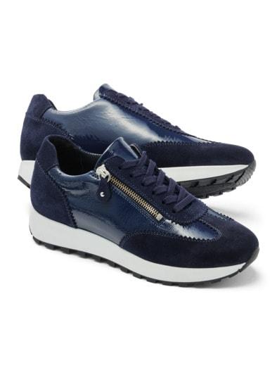 Materialmix Sneaker