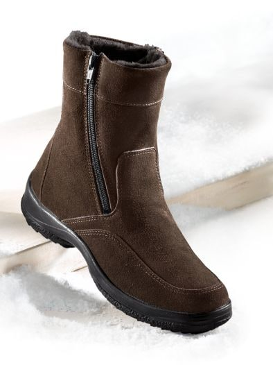 Thermo-Stiefelette