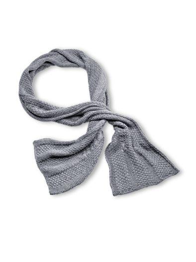 Struktur-Schal