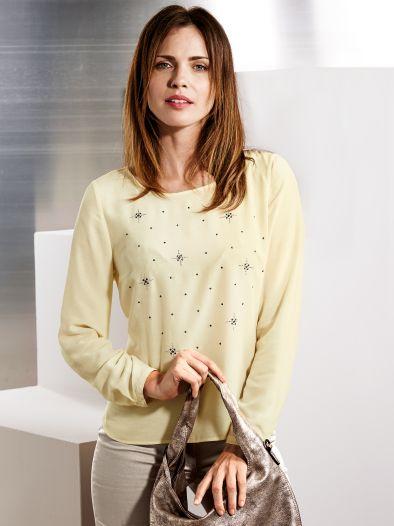 Apanage Shirtbluse