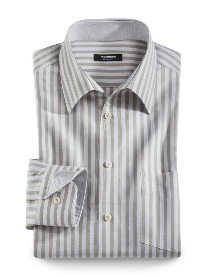 Walbusch klassische Herrenhemden in normaler Größe günstig