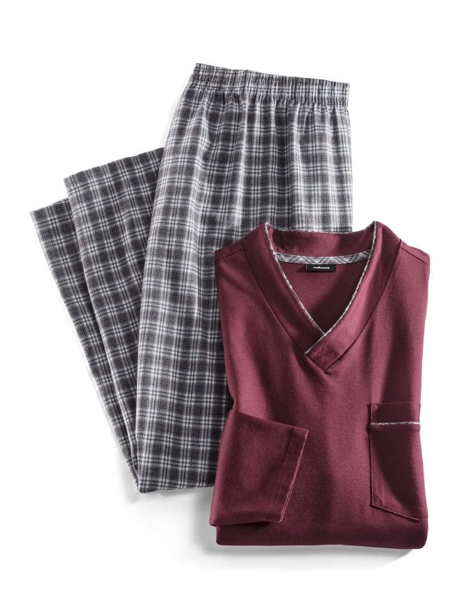 Schlafanzug Perfect Match