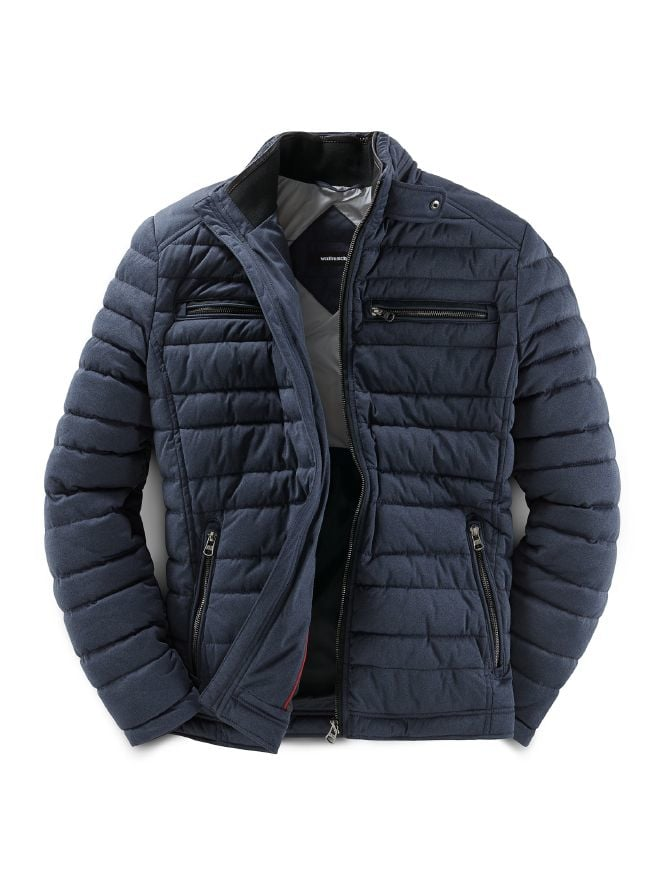 High Flex Thermo Jacke