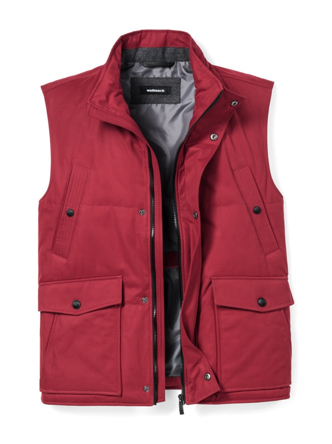 Thermore Outdoor-Weste