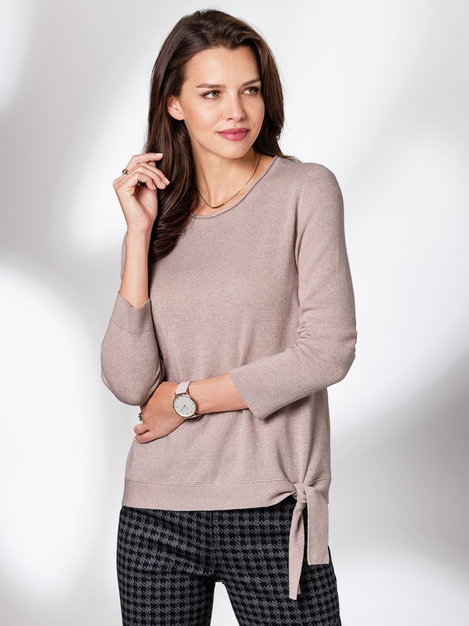 Glamour Pullover Softlana
