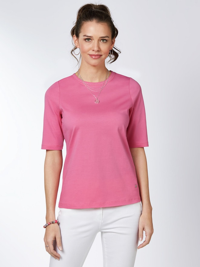 Pima Cotton Shirt