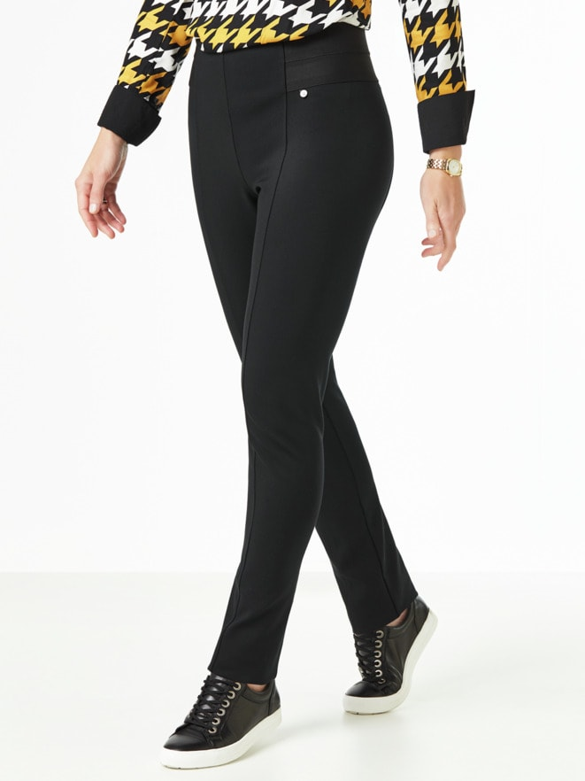 Thermojersey Schlupfhose