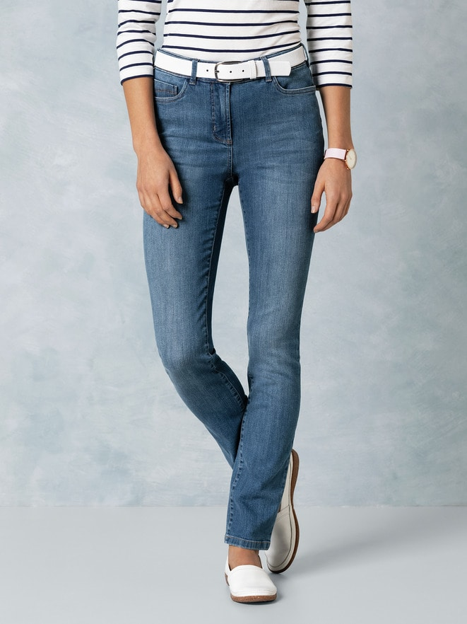 Push-up-Jeans