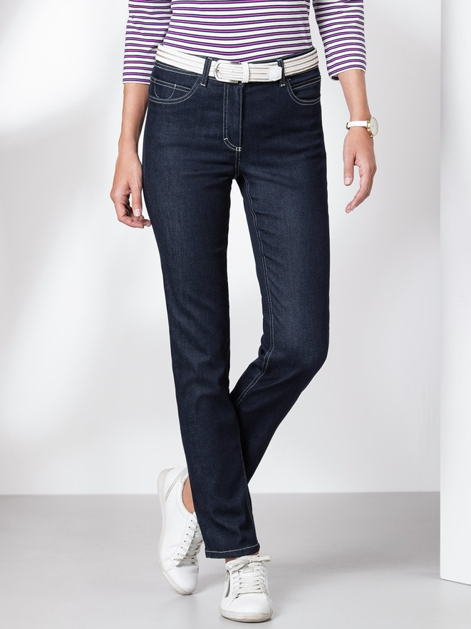 Tencel Superstretch-Jeans