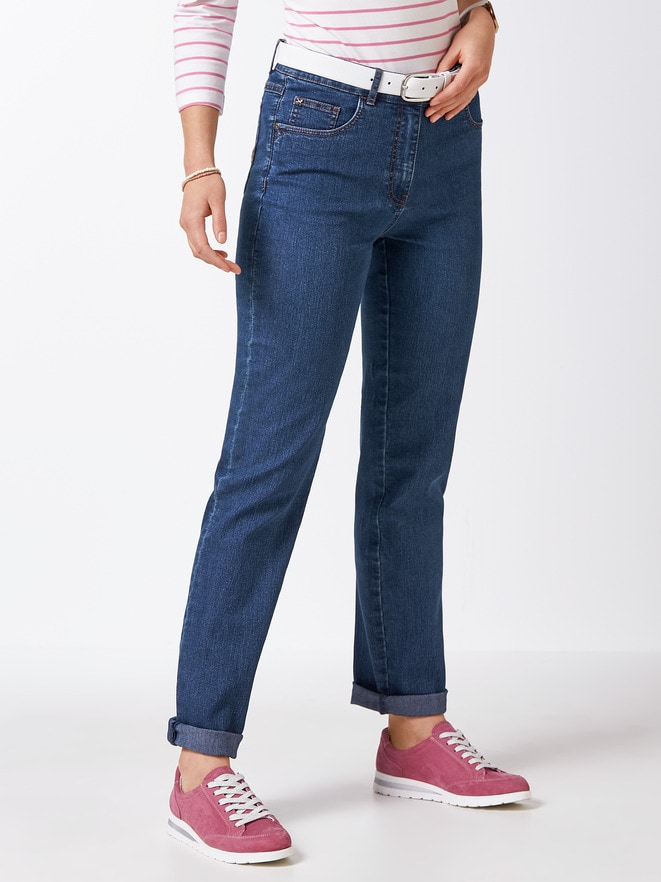 Highstretch-Jeans