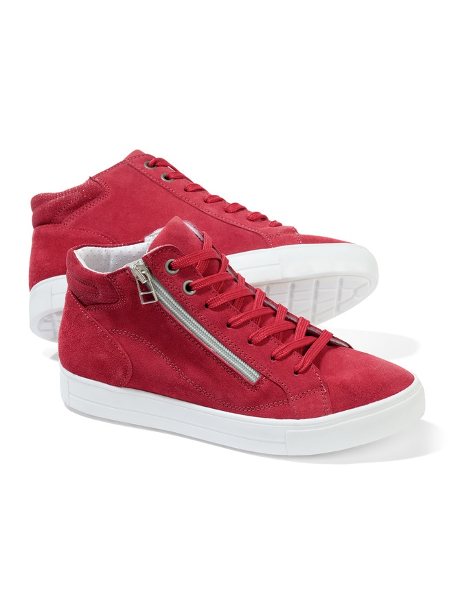 City HighTop Sneaker