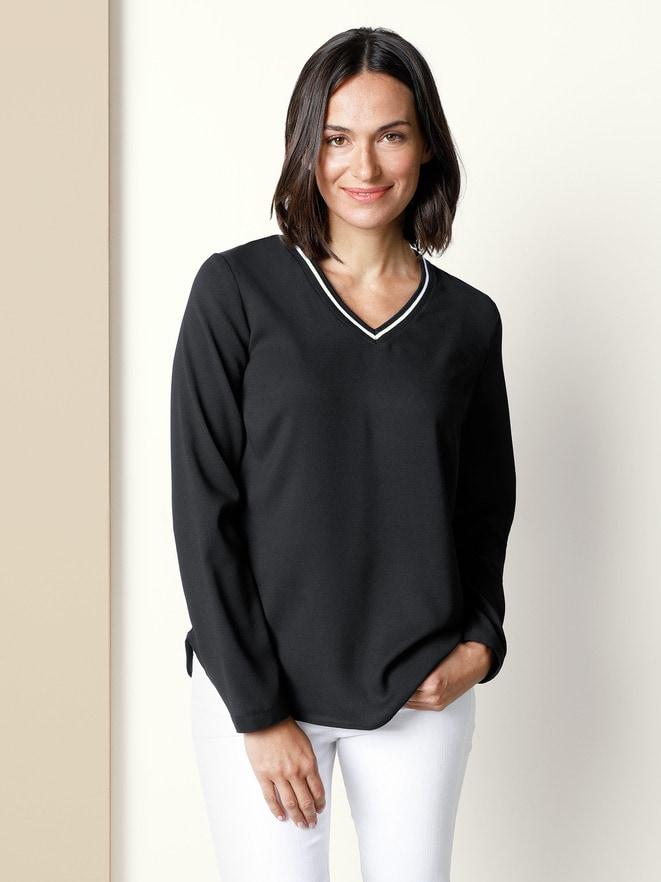 Shirtbluse Sportswear